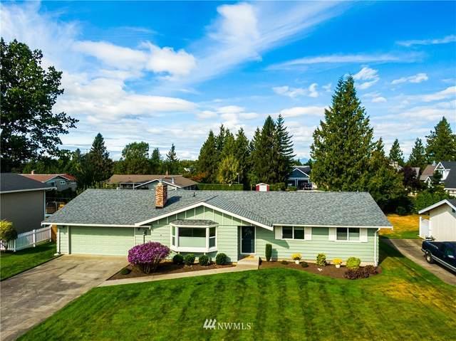 901 Garden Drive, Lynden, WA 98264 (#1693074) :: Lucas Pinto Real Estate Group