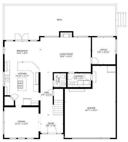 6507 102nd Avenue NE, Kirkland, WA 98033 (#1693081) :: Better Properties Lacey