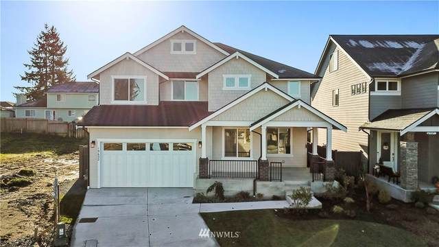 19632 81st Street Ct E, Bonney Lake, WA 98391 (#1693083) :: Ben Kinney Real Estate Team