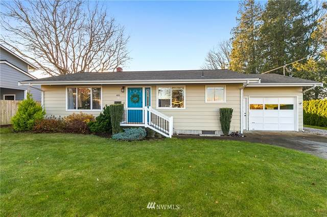 405 9th Street, Lynden, WA 98264 (#1693084) :: The Torset Group