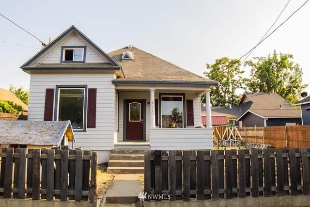 411 W Pine Street, Walla Walla, WA 99362 (#1693089) :: Lucas Pinto Real Estate Group