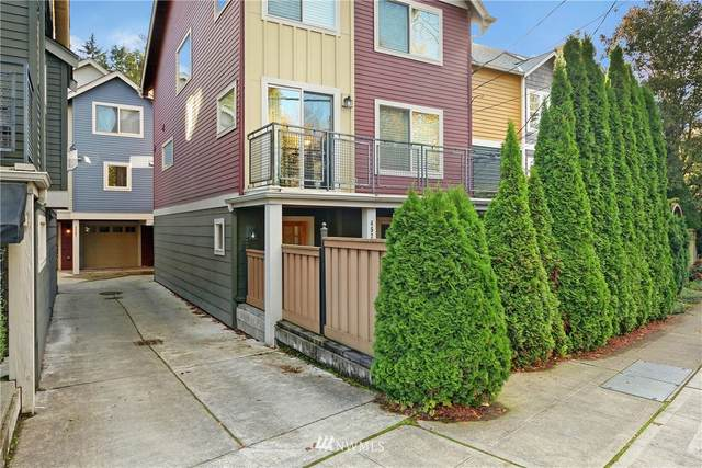 4527 55th Street NE B, Seattle, WA 98105 (#1693093) :: Keller Williams Realty