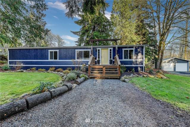 16301 122nd Avenue NE, Arlington, WA 98223 (#1693133) :: The Robinett Group