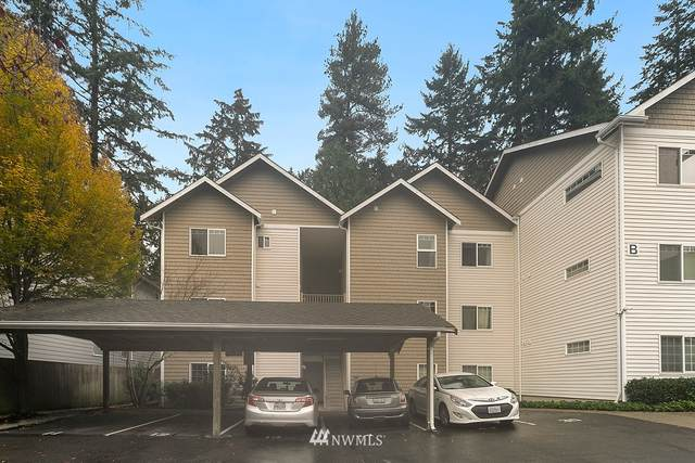 5809 Highway Place B301, Everett, WA 98203 (#1693142) :: M4 Real Estate Group