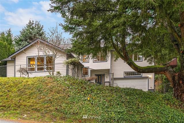 15835 47th Avenue S, Tukwila, WA 98188 (#1693148) :: M4 Real Estate Group
