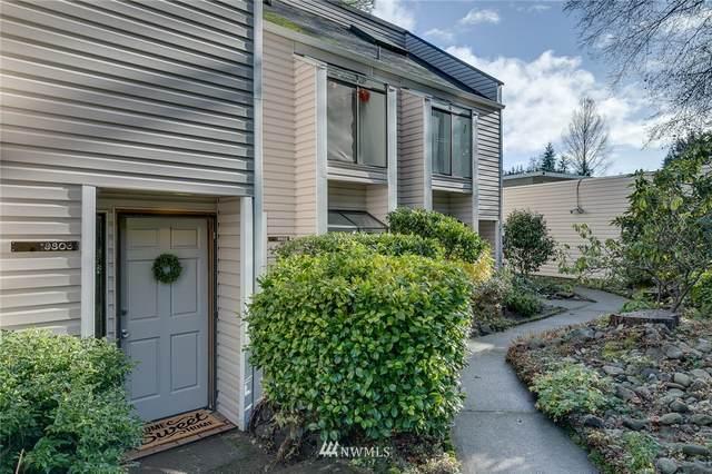19805 15th Avenue NE #3, Shoreline, WA 98155 (#1693152) :: M4 Real Estate Group