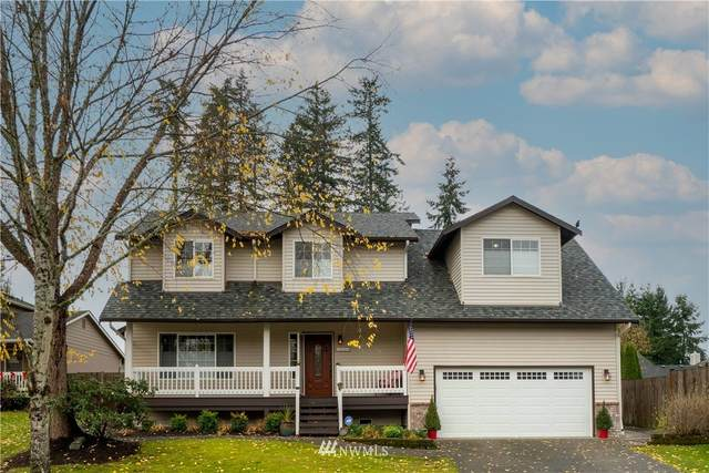 1020 123rd Avenue NE, Lake Stevens, WA 98258 (#1693156) :: The Kendra Todd Group at Keller Williams