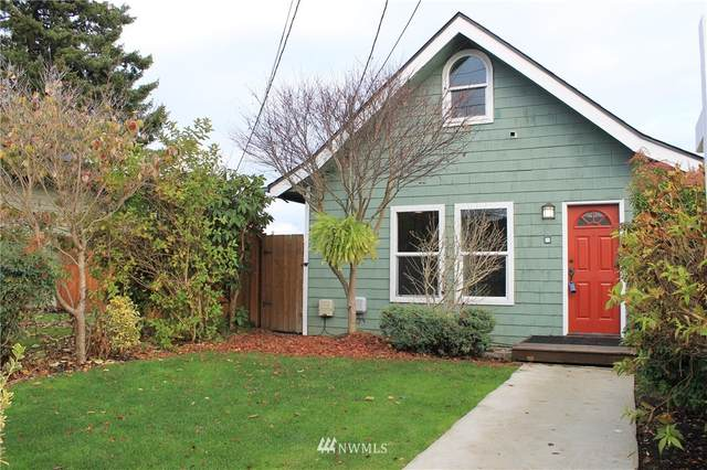2115 Harrison Avenue, Everett, WA 98201 (#1693162) :: Better Homes and Gardens Real Estate McKenzie Group