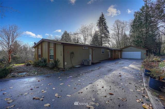 238 SW Oak Road, Port Orchard, WA 98367 (#1693167) :: Better Properties Real Estate