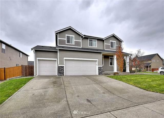 22802 79th Avenue Ct E, Graham, WA 98338 (#1693210) :: M4 Real Estate Group