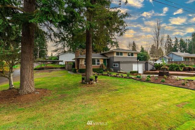 30828 20th Avenue S, Federal Way, WA 98003 (#1693221) :: The Original Penny Team