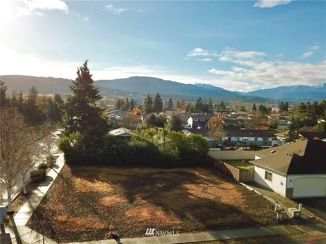99 Elk Horn Loop, Sequim, WA 98382 (#1693224) :: Ben Kinney Real Estate Team