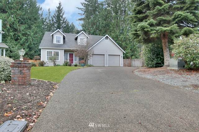 22502 133rd Avenue Ct E, Graham, WA 98338 (#1693240) :: Priority One Realty Inc.