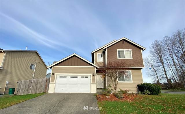 222 Otter Drive, Pacific, WA 98047 (#1693245) :: Better Properties Real Estate