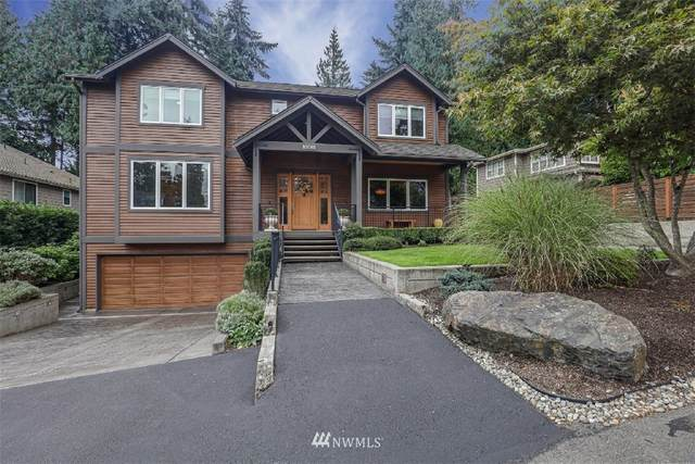 10015 NE 28th Place, Bellevue, WA 98004 (#1693253) :: Costello Team