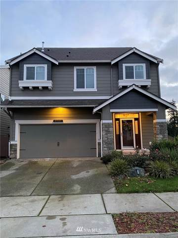 9707 17th Place SE, Lake Stevens, WA 98258 (#1693257) :: The Torset Group