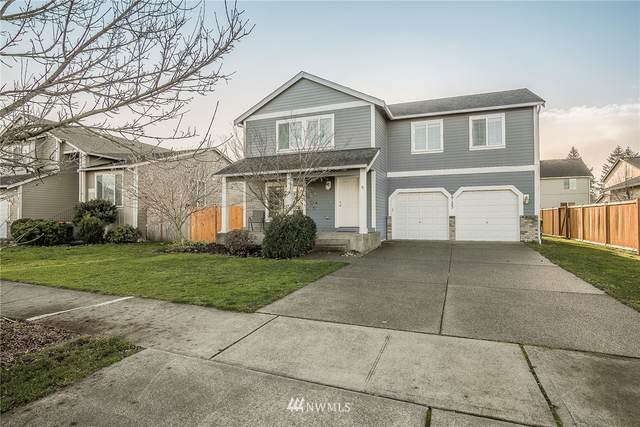 9125 Thea Rose Drive SE, Yelm, WA 98597 (#1693259) :: Priority One Realty Inc.