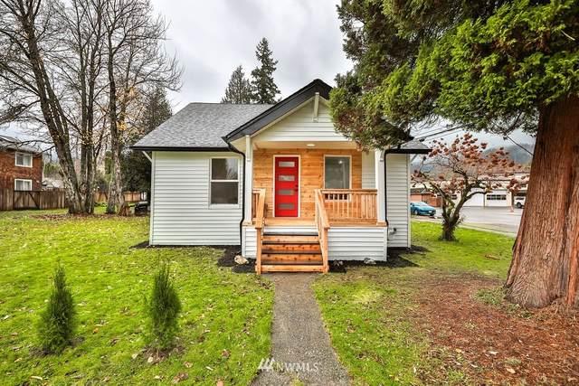 205 NE Alder St, Issaquah, WA 98027 (#1693264) :: NW Home Experts