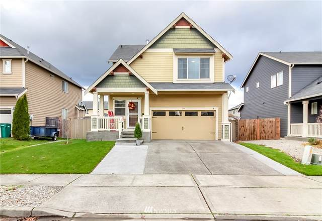 264 Otter Drive, Pacific, WA 98047 (#1693267) :: Priority One Realty Inc.