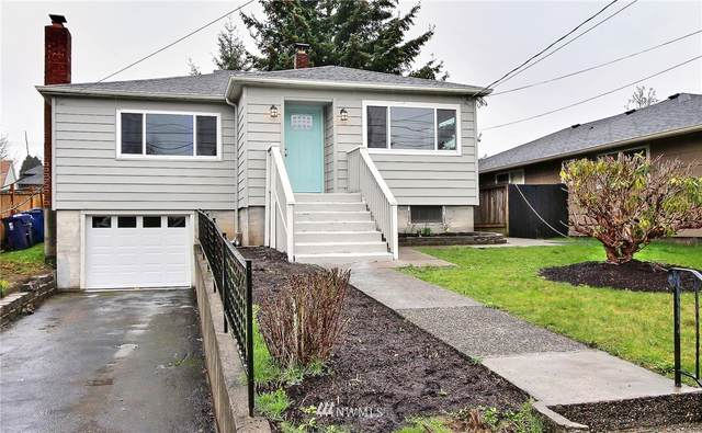 6831 S Yakima Avenue, Tacoma, WA 98408 (#1693275) :: Icon Real Estate Group