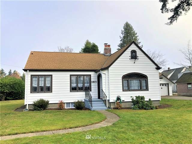 11803 Park Avenue S, Tacoma, WA 98444 (#1693284) :: Pacific Partners @ Greene Realty