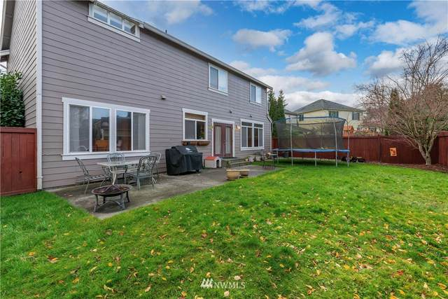 11529 134th Street Ct E, Puyallup, WA 98374 (#1693292) :: NW Home Experts