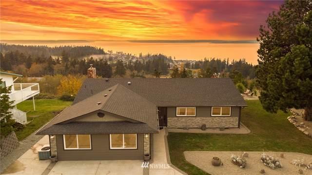 967 Karen Ann Drive, Camano Island, WA 98282 (#1693294) :: Ben Kinney Real Estate Team