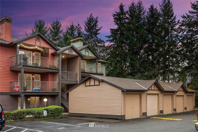 13209 Newcastle Way A306, Newcastle, WA 98059 (#1693296) :: Ben Kinney Real Estate Team