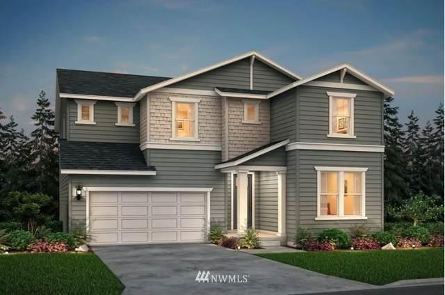 5628 S 303rd (Lot 31) Street, Auburn, WA 98001 (#1693306) :: Keller Williams Realty