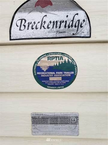 4751 Birch Bay-Lynden Road #75, Birch Bay, WA 98230 (#1693307) :: Priority One Realty Inc.