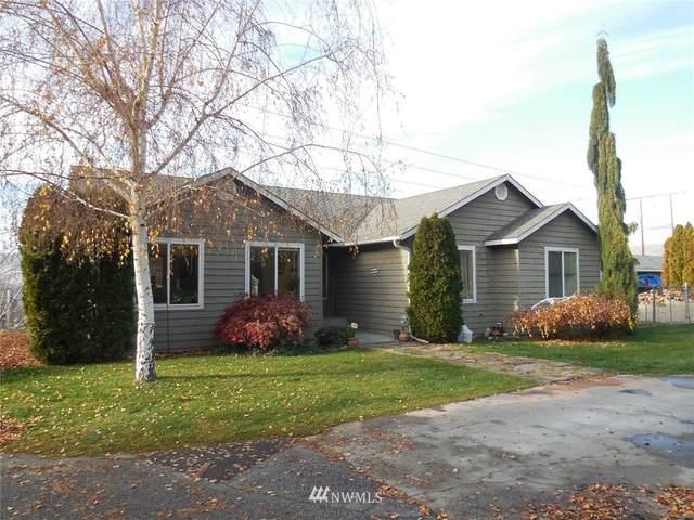 3213 Vine Street NE, East Wenatchee, WA 98802 (#1693314) :: Icon Real Estate Group
