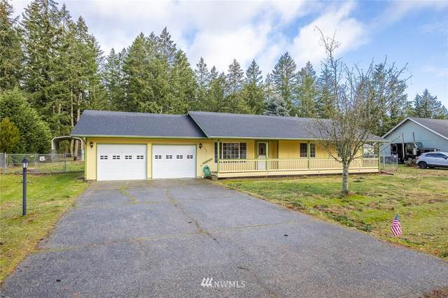 305 Country Estates Drive W, Rainier, WA 98576 (#1693316) :: TRI STAR Team | RE/MAX NW