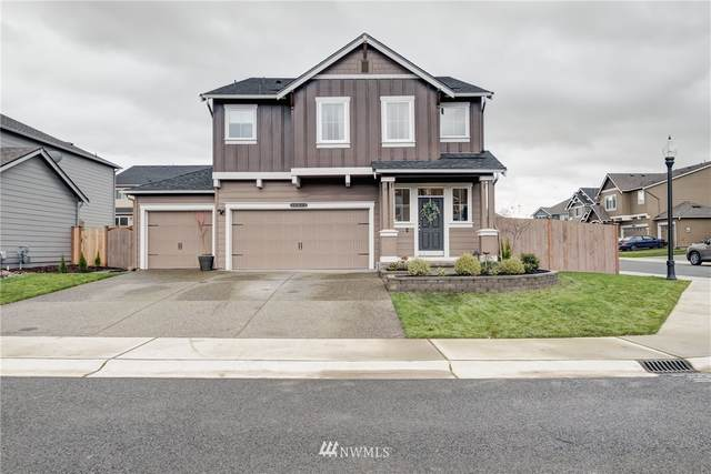 10502 191st Street E, Puyallup, WA 98374 (#1693321) :: Better Homes and Gardens Real Estate McKenzie Group