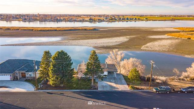 1502 W Marina Drive, Moses Lake, WA 98837 (#1693323) :: Ben Kinney Real Estate Team