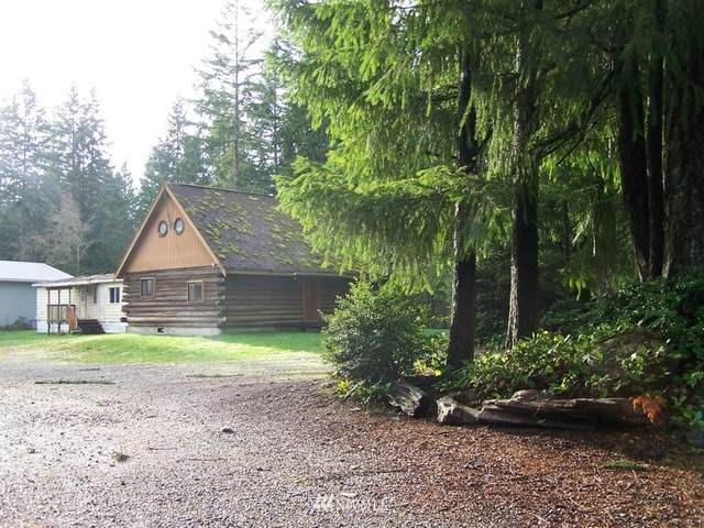 13032 Glenwood Road SW, Port Orchard, WA 98367 (#1693335) :: The Shiflett Group