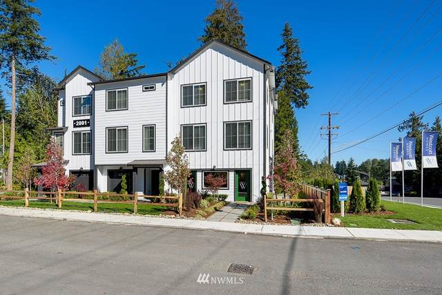 2005 101st Avenue SE #1, Lake Stevens, WA 98258 (#1693336) :: The Torset Group