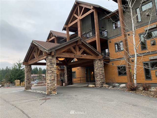 3770 Suncadia Trail #207, Cle Elum, WA 98922 (#1693365) :: TRI STAR Team | RE/MAX NW