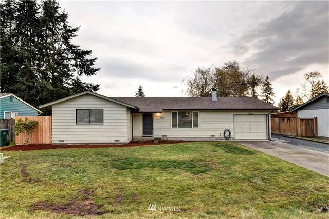 4516 132nd Place NE, Marysville, WA 98271 (#1693372) :: The Torset Group