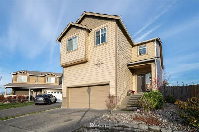 2521 190th Street Ct E, Tacoma, WA 98445 (#1693382) :: Pacific Partners @ Greene Realty
