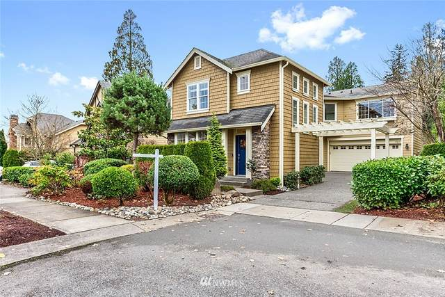17323 NE 118th Court, Redmond, WA 98052 (#1693387) :: Better Homes and Gardens Real Estate McKenzie Group