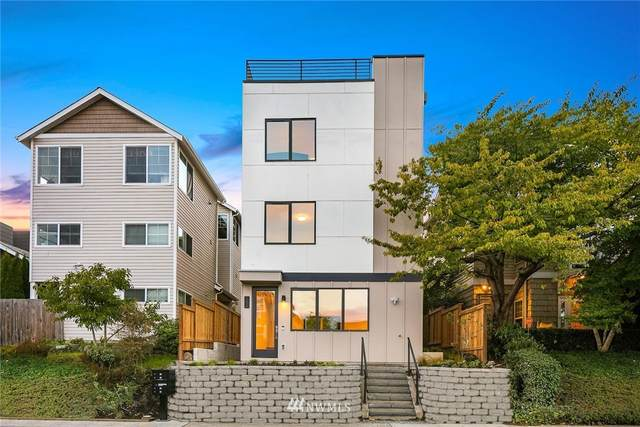 1215 6th Avenue N, Seattle, WA 98109 (#1693389) :: Hauer Home Team