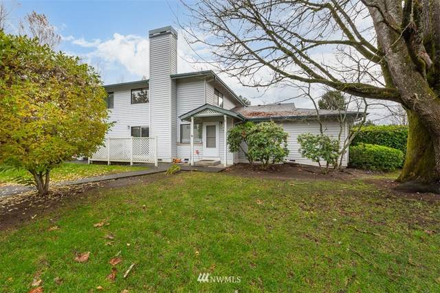 1624 201st Place SE 6-C, Bothell, WA 98012 (#1693393) :: The Torset Group