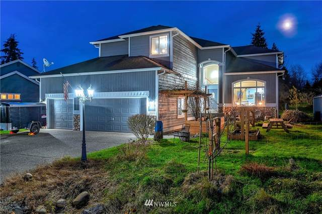 13003 199th Drive SE, Monroe, WA 98272 (#1693404) :: NW Homeseekers