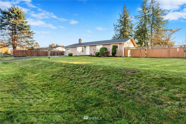4231 Meadow Drive, Montesano, WA 98563 (#1693410) :: Northwest Home Team Realty, LLC
