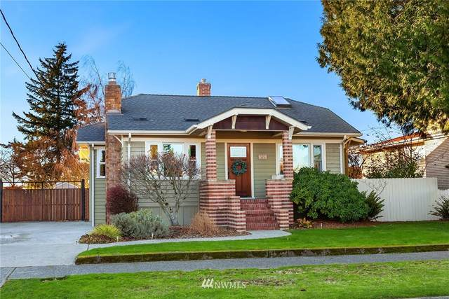 8425 13th Avenue SW, Seattle, WA 98106 (#1693414) :: The Snow Group