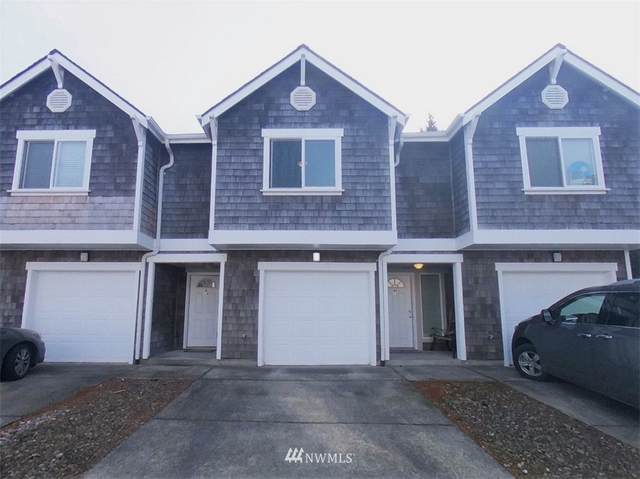 201 Ocean Beach Boulevard S #14, Long Beach, WA 98631 (#1693418) :: Lucas Pinto Real Estate Group