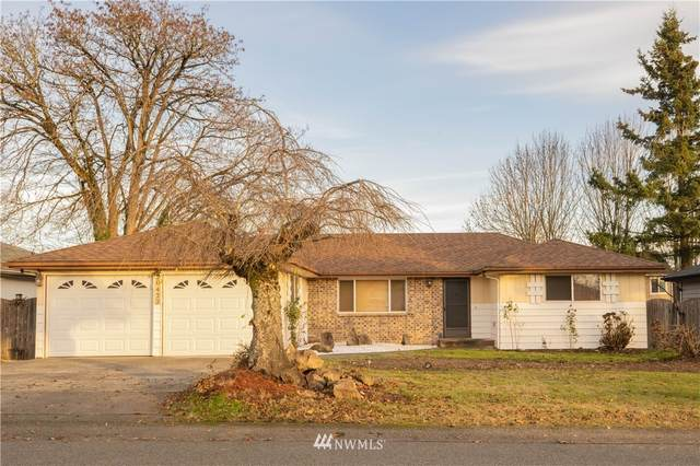 20422 120th Avenue SE, Kent, WA 98031 (#1693422) :: Pacific Partners @ Greene Realty
