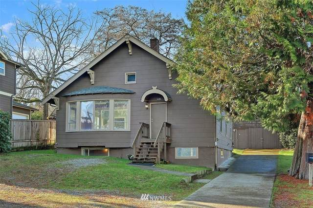3805 Renton Avenue S, Seattle, WA 98108 (#1693431) :: Priority One Realty Inc.