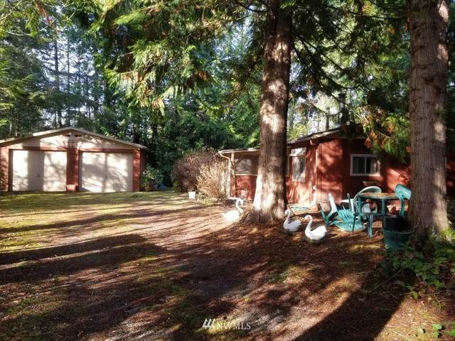 22150 SE 274th Place, Maple Valley, WA 98038 (#1693436) :: Ben Kinney Real Estate Team