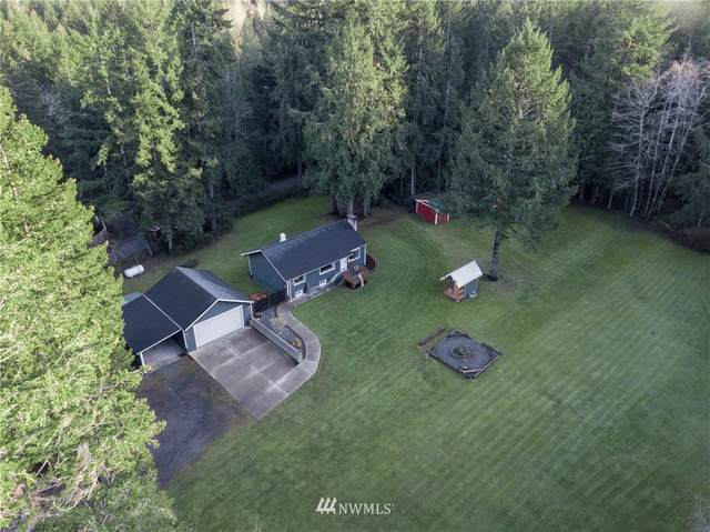 14825 NW Holly Rd, Seabeck, WA 98380 (#1693452) :: Better Properties Real Estate